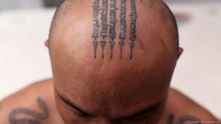 tatuajes budistas 1