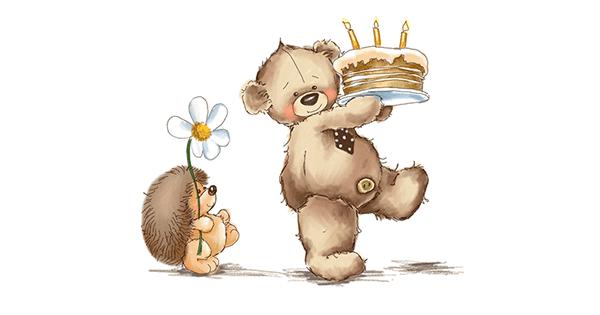 Birthday Cake Parade Symbols Amp Emoticons