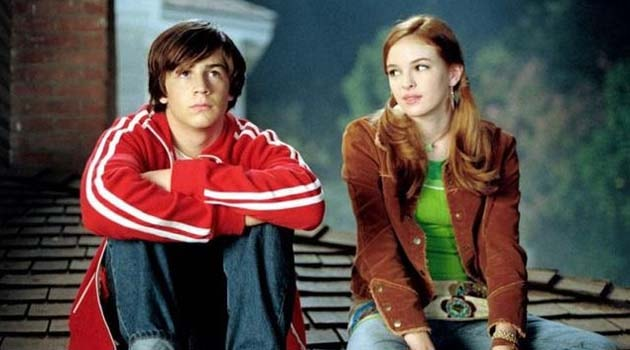 Movie Sky High 2005