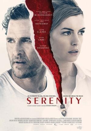 Film Serenity 2019