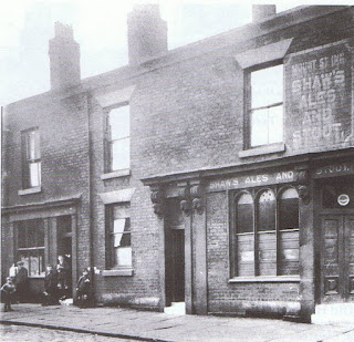 Mount Street Inn Mount Street Bolton