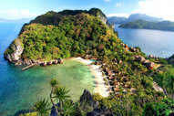 Cauyan Island Resort El Nido