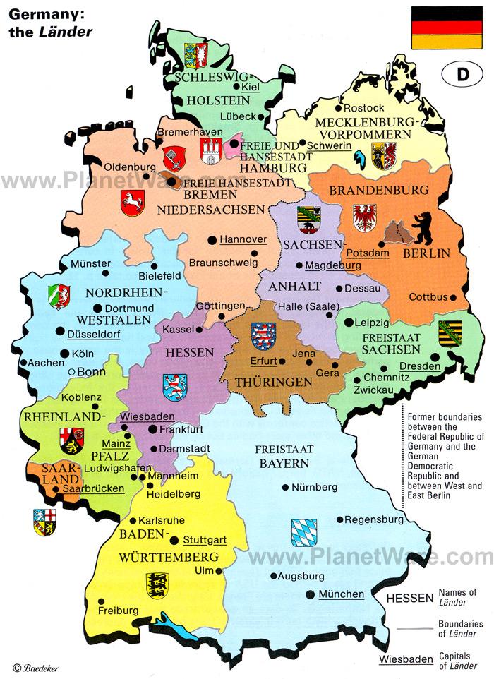 Philosophers Corner Popularity Of Philosophy In Germany