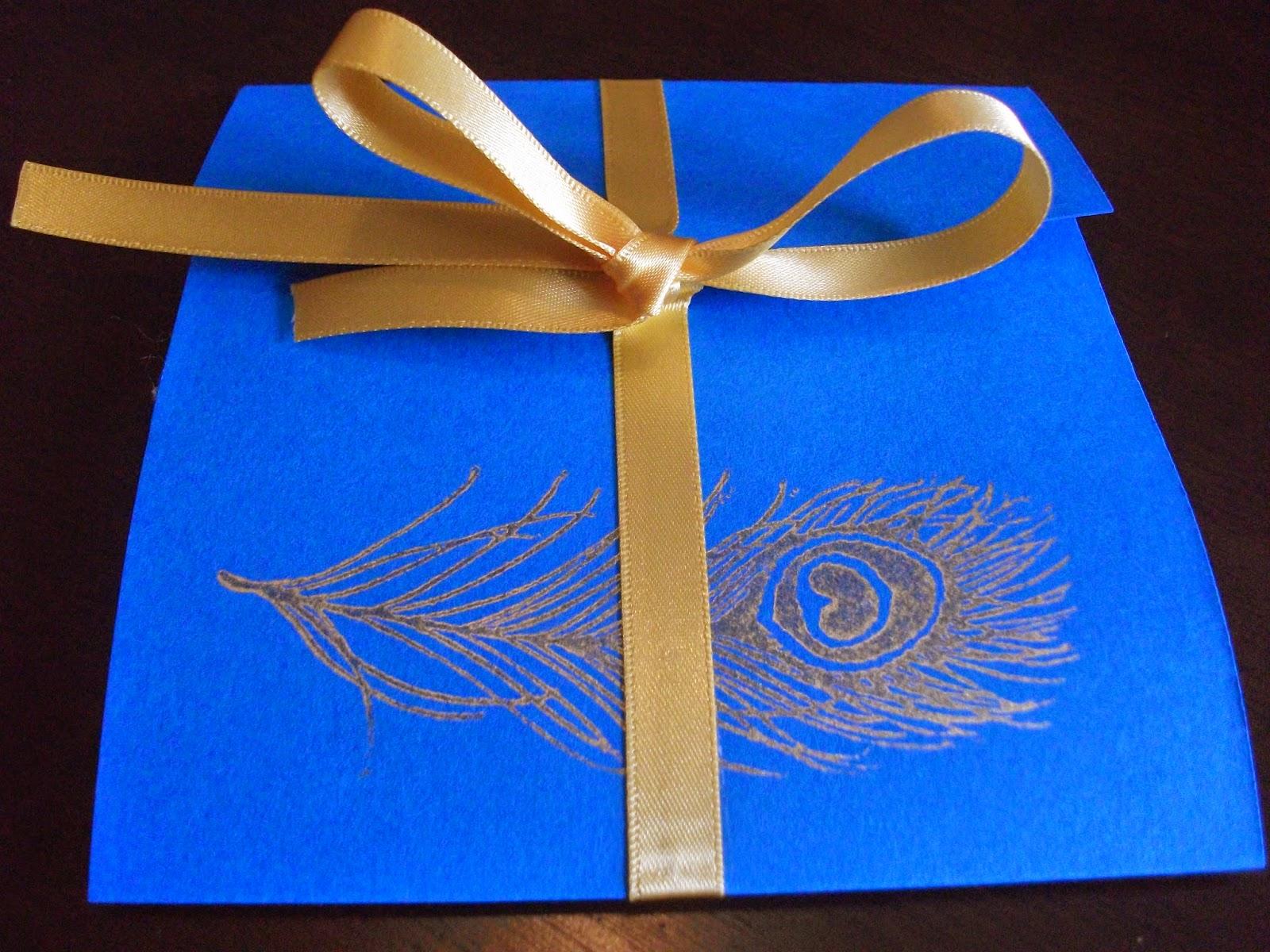 My Wedding (Part 2) DIY Pocketfold Invites-with free templates!