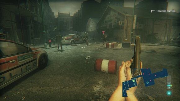 Download Game Zombi 2015