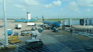 Tân Sơn Nhất Airport