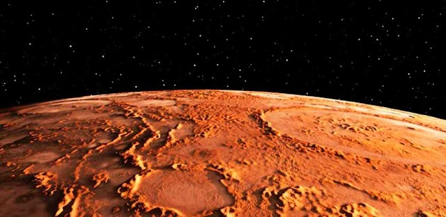 You Can Now Order Experimental Martian Soil for $20 per Kg