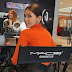 Maine Mendoza is back at MAC Headquarters for a new collab
