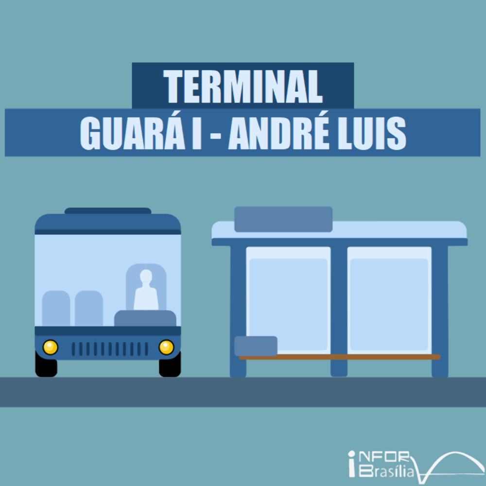TerminalGUARÁ I - ANDRÉ LUIS