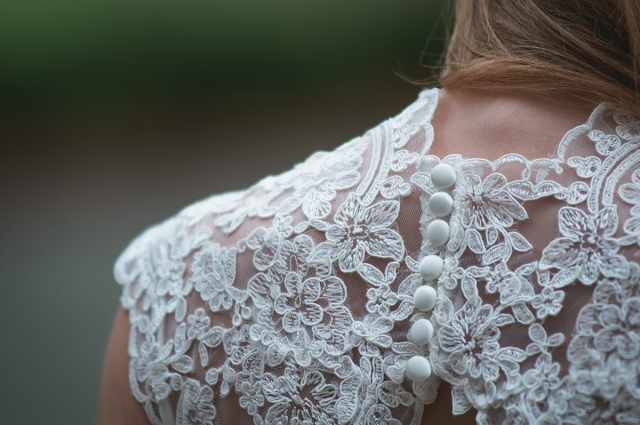 Daring To Delve Into Design: Get The Right Look On Your Wedding Day | City of Creative Dreams