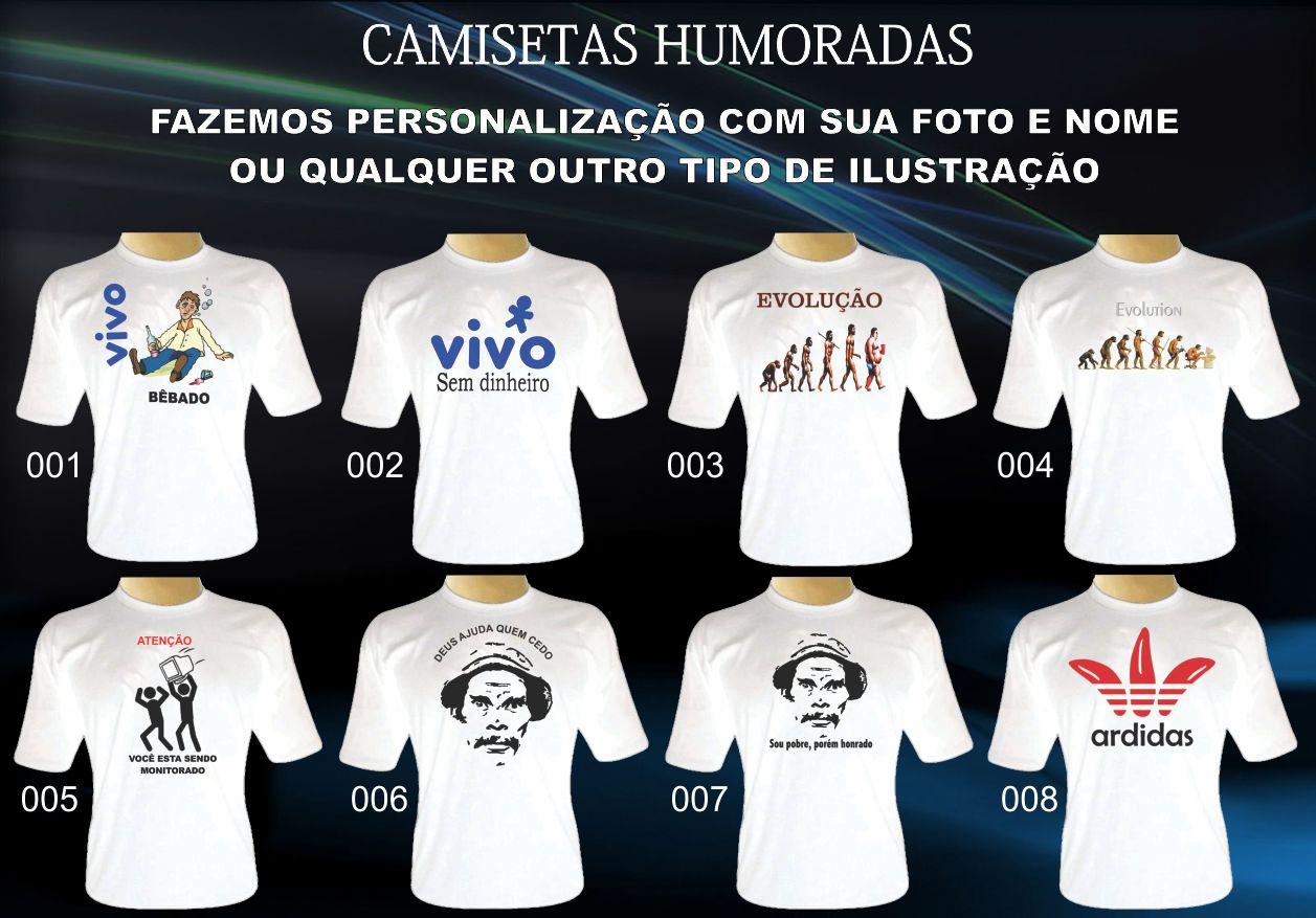 0b2f455e7a Camisetas e brindes personalizados
