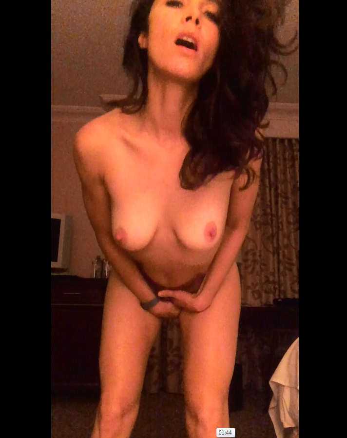 Naked Masturbation Video 7