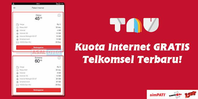 Telkomsel Unlimited