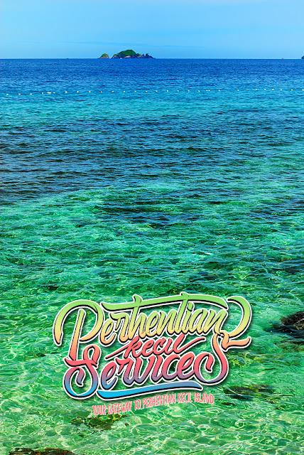 Pakej Pulau Perhentian Kecil 2018