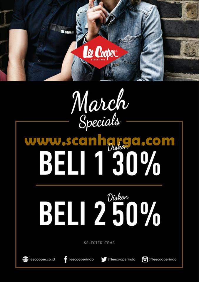 Promo Matahari Departement Store April 2017