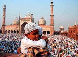 How is Eid-ul-Fitr celebrated after Ramadan