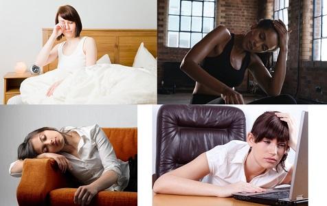 Yorgunluğa Ne İyi Gelir? Yorgunluk Nasıl Geçer?