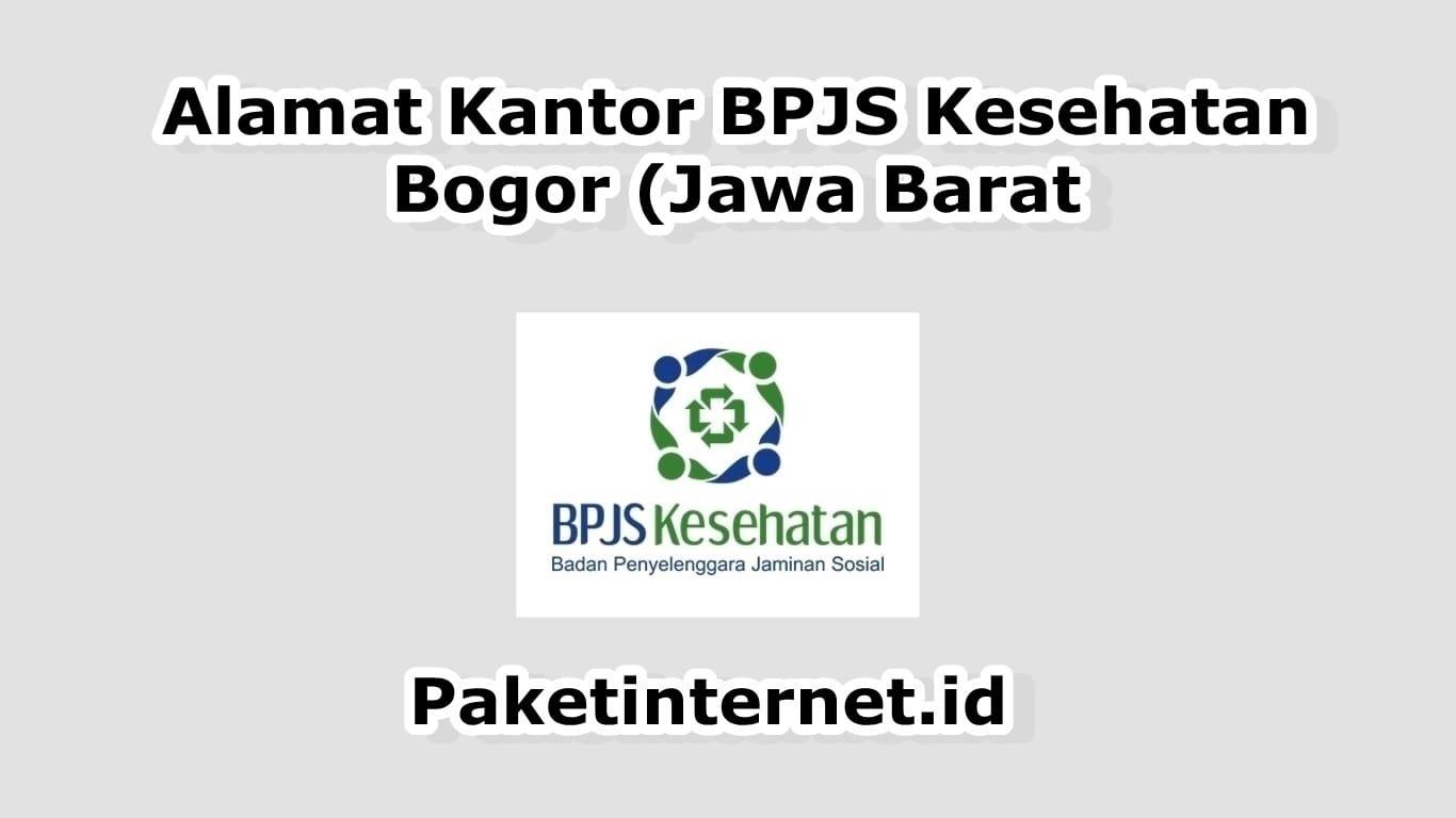 Kantor BPJS Bogor
