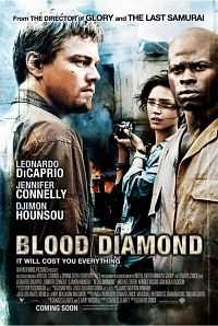 Blood Diamond 2006 Hindi Dual Audio 400mb Download BluRay 480p