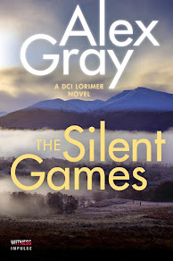 The Silent Games - 13 March