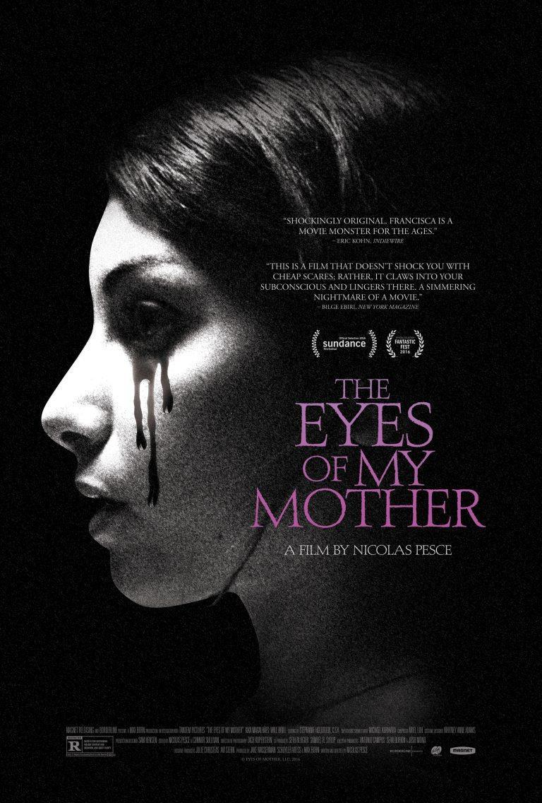 The Eyes of My Mother [2016] [DVDR] [NTSC] [Subtitulado]