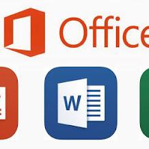Microsoft Rilis Microsoft Office 2019