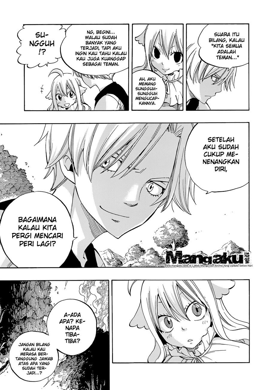 Fairy Tail Zero Chapter 11-10