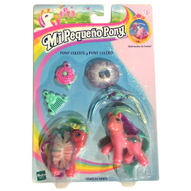 My Little Pony Moondust Twin Ponies G2 Pony