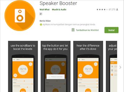 aplikasi speaker android terbaik