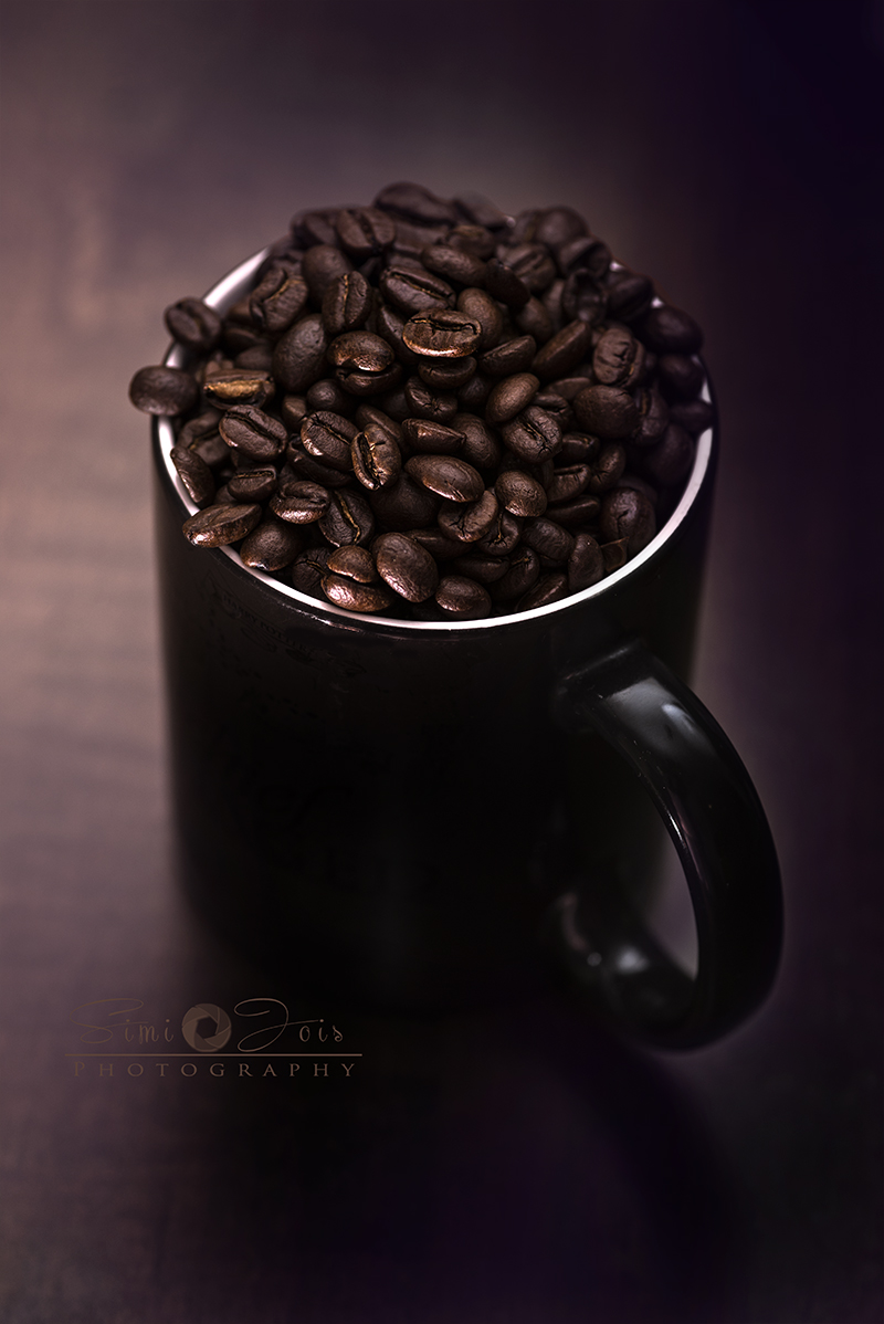 Sunday Stills - Coffee- Simi Jois Photography