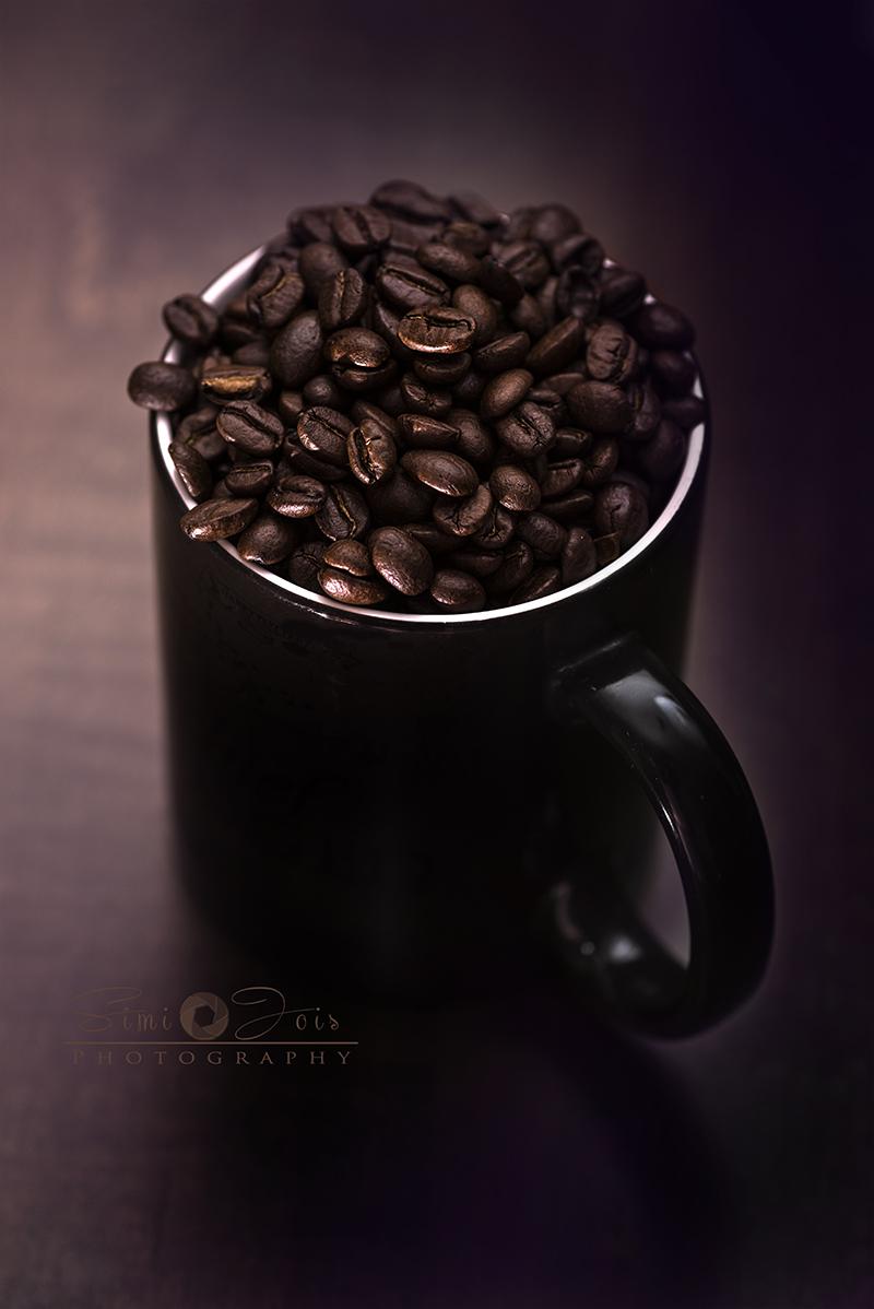 Sunday Stills - Coffee- Simi Jois Photography