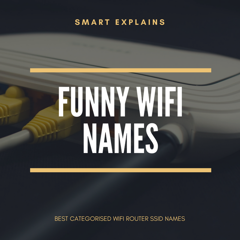 funny best marvel wifi names puns in 2018 for your network smart