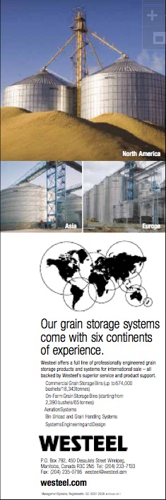 The Global Miller: GFMT Article: Synthesis of animal feed