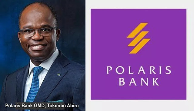 Polaris Bank Sinks Deeper As Stakeholders Requests For Sack Of Ceo, Tokunbo Abiru And Petition Buhari
