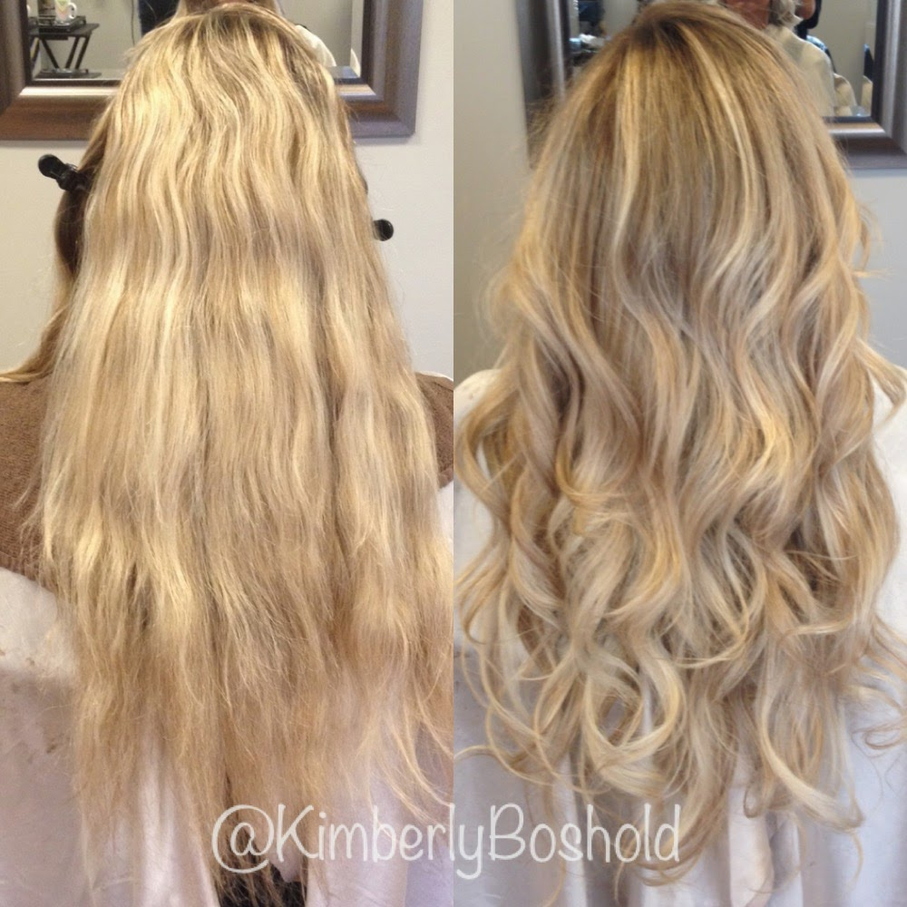 July October Hair 2014 Hair By Kimberly