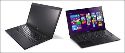 Lightest Laptops