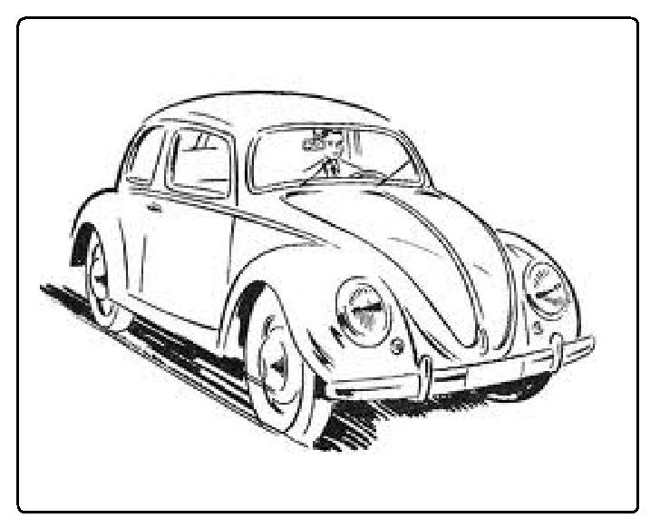 volkswagen maggiomodelli  il maggiolino e altre volkswagen