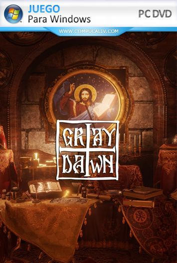 Gray Dawn PC Full