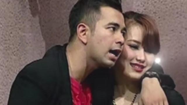 Duh, Raffi Ahmad Panggil Ayu Ting Ting Istri