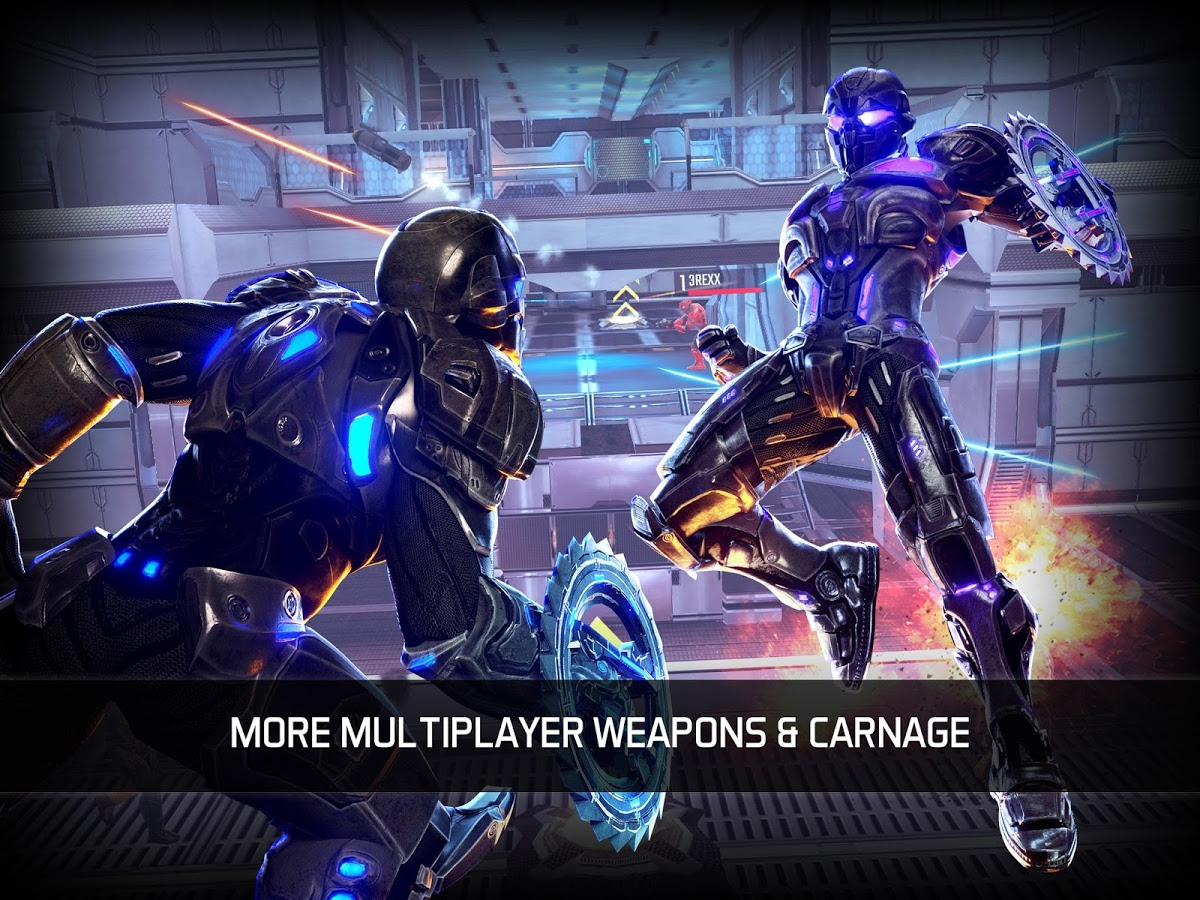 download nova legacy unlimited money and gems