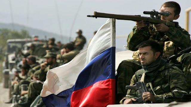 ΗΠΑ προς Ρωσία: Αποσύρετε τα στρατεύματα σας από το έδαφος της Γεωργίας