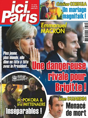 Natacha Polony, farouche opposante de Macron, virée d'Europe 1 (propriété de Lagardère) 559483