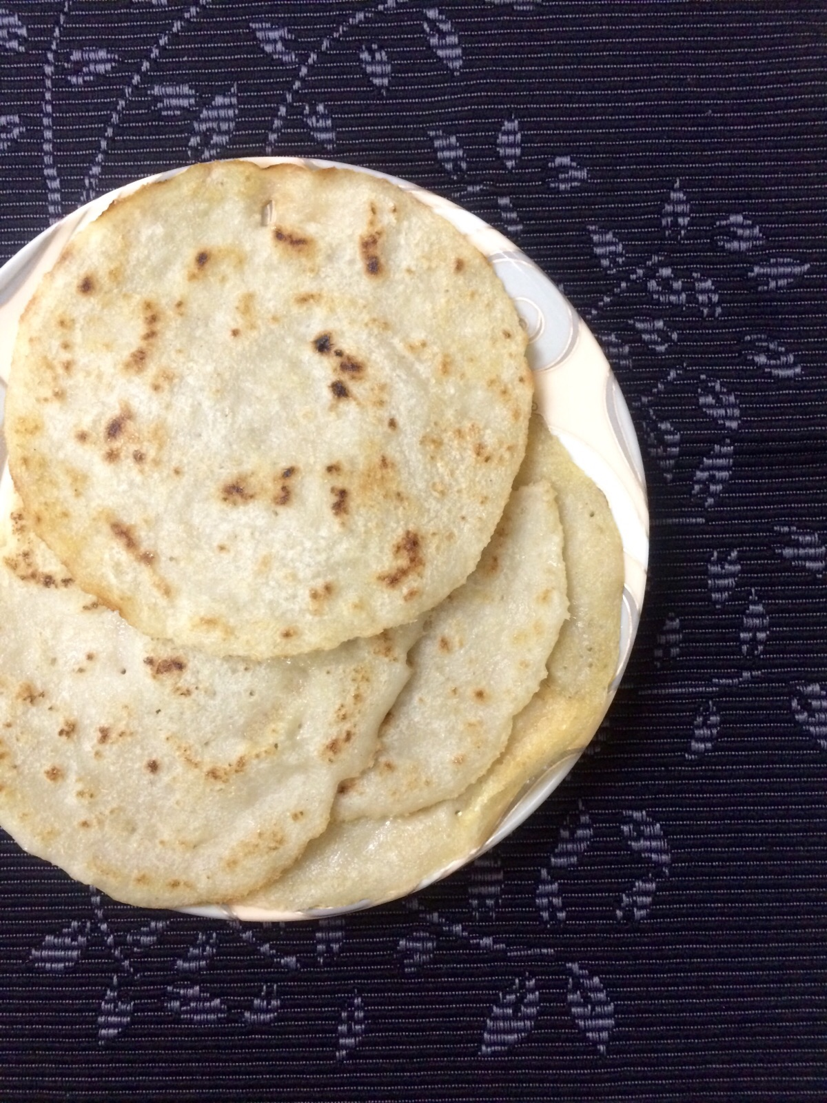 Ari Dosha | Rice Crepes