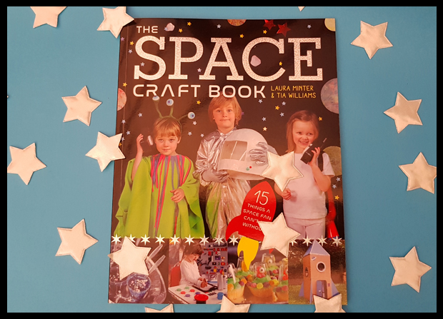 Loving the new craft book by Little Button Diaries - it's all about space