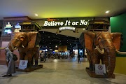 RIPLEY'S BELIEVE IT OR NOT! ADVENTURELAND TEMPAT WAJIB KUNJUNG DI SKYAVENUE RESORTS WORLD GENTING