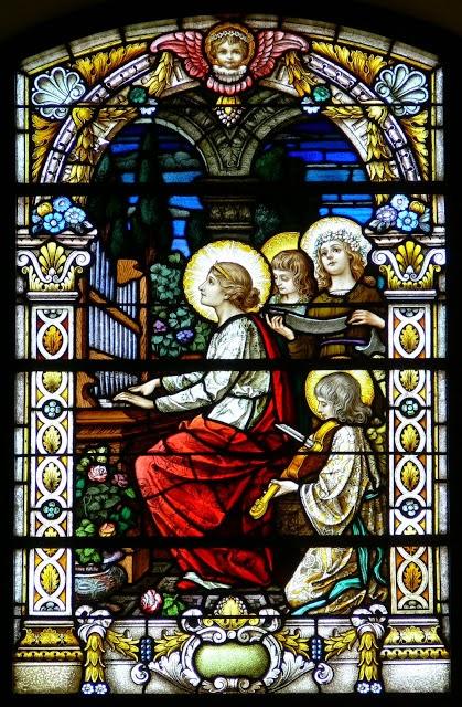 10 Church Choir Mysteries Hardback Book lot!!
