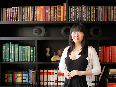 Best selling Australian author and poet Lang Leav