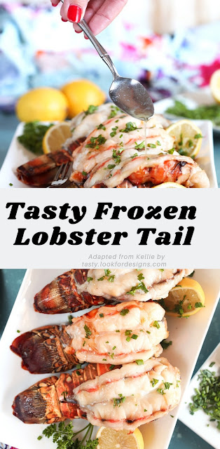lobster tail recipes
