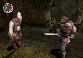 The Bard's Tale (PC) 2012