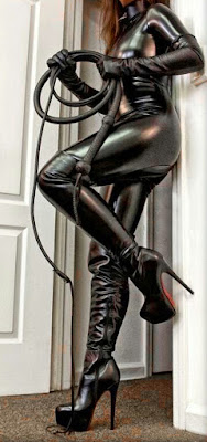 bdsm mistress whip dominatrix leather venus